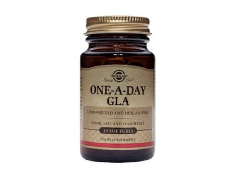 Solgar One-a-Day GLA