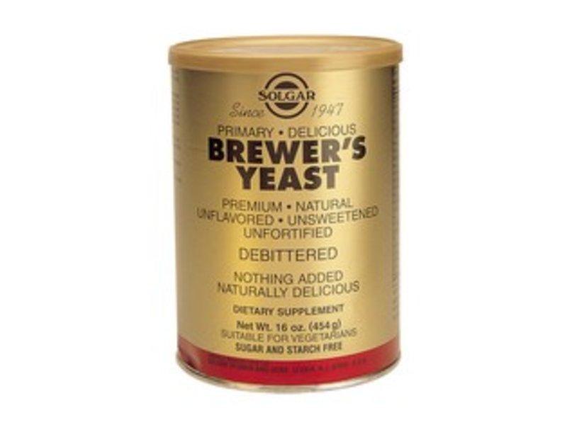 Solgar Brewer's Yeast (Biergist)