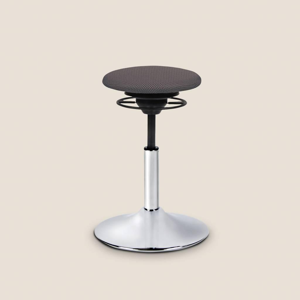 BALIMO®CLASSIC BALIMO® Sitztrainer silber gebürstet