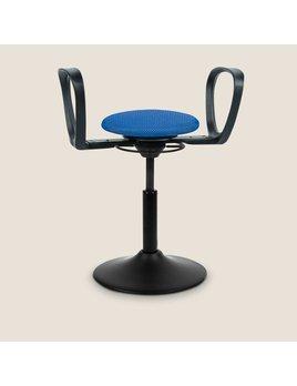 BALIMO® ASSIST BALIMO® Sitztrainer ASSIST Schwarz matt