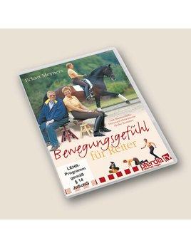 Bewegungsgefühl für Reiter DVD
