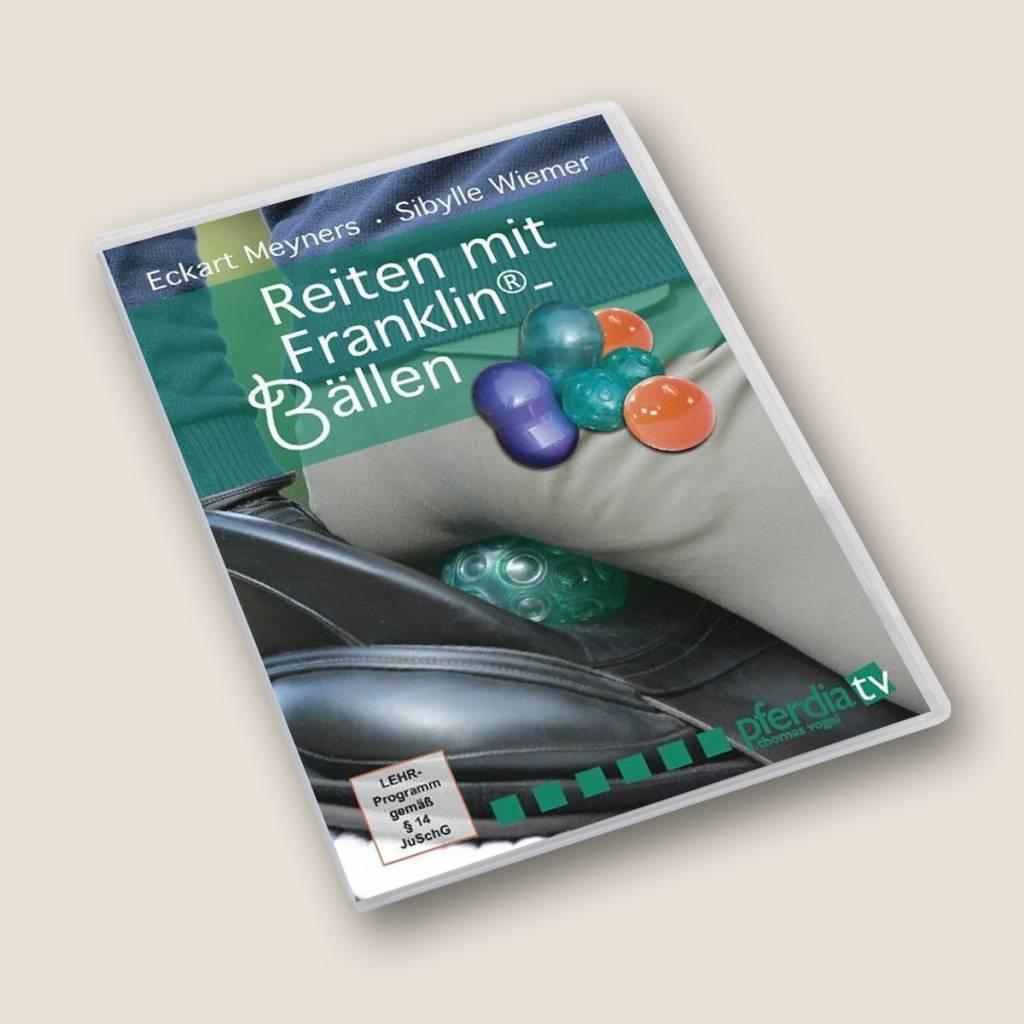 Reiten mit Franklin®-Bällen DVD
