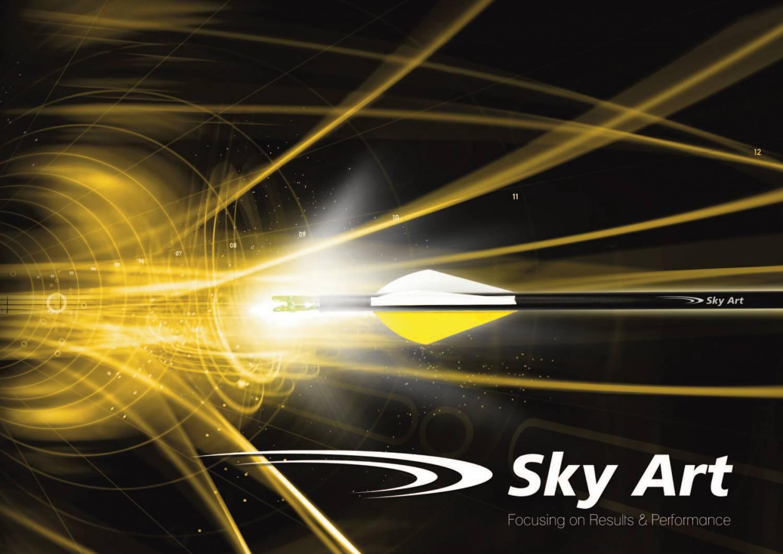 SkyArt Archery