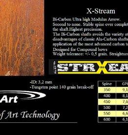 SkyArt X-Stream