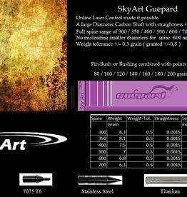 SkyArt Guepard