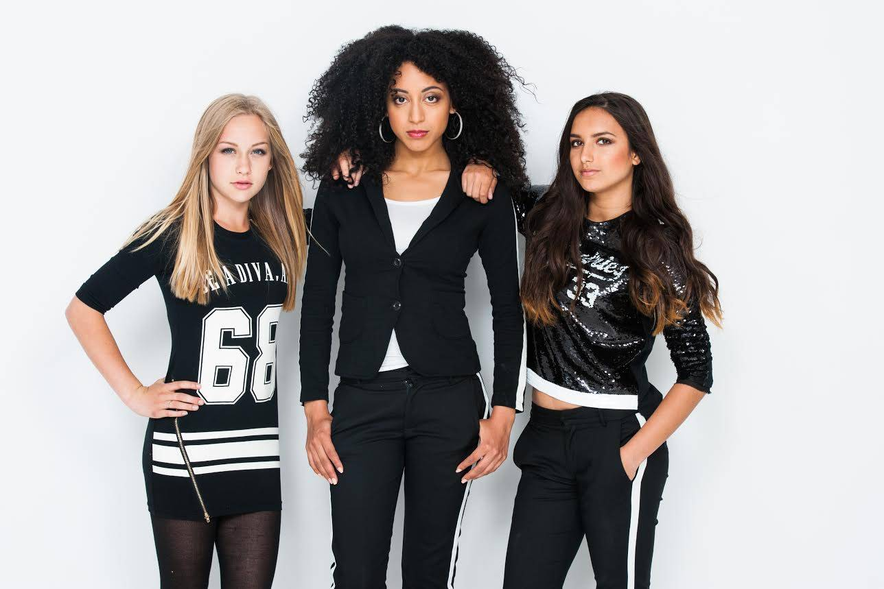Be a Diva, fris kledingmerk voor jonge meiden