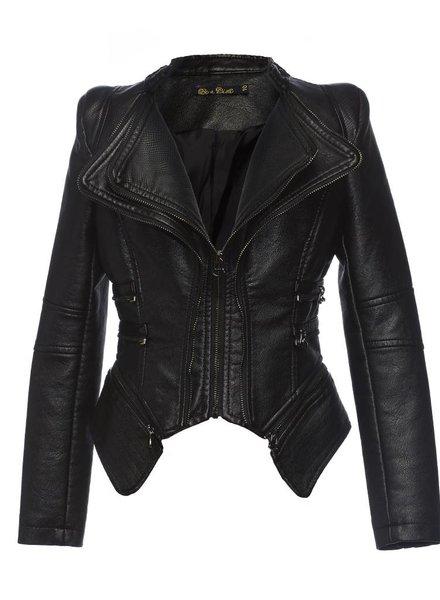 Be a Diva® Jacket Bella