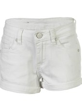 Be a Diva® Short Fun White
