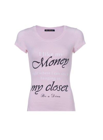 Be a Diva® T-shirt Closet