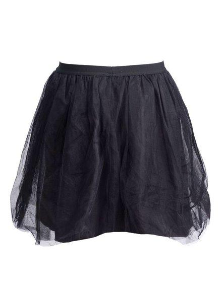 Be a Diva® Skirt Tutu Black