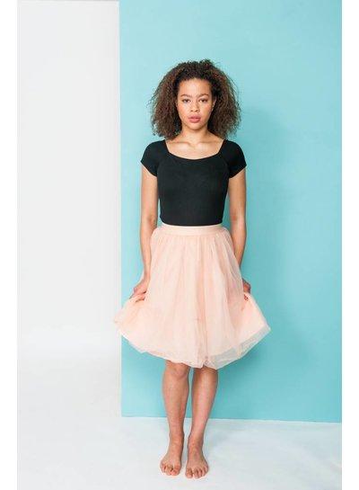 Be a Diva® Skirt Tutu Pink