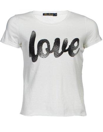 Be a Diva T-shirt Ezra White