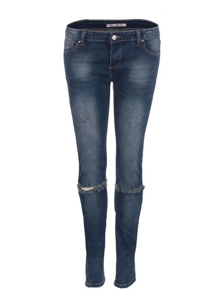 Be a Diva® Jeans Lexy