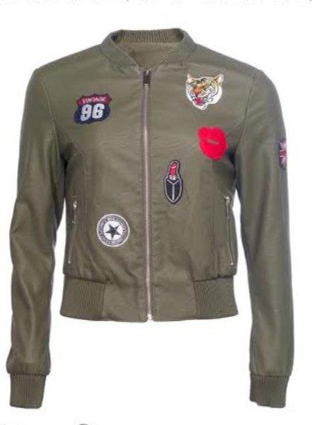 Be a Diva® Jacket Prime