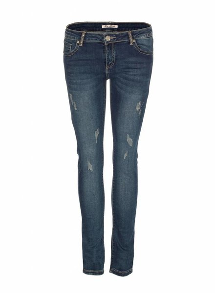 Be a Diva® Jeans Jazlin