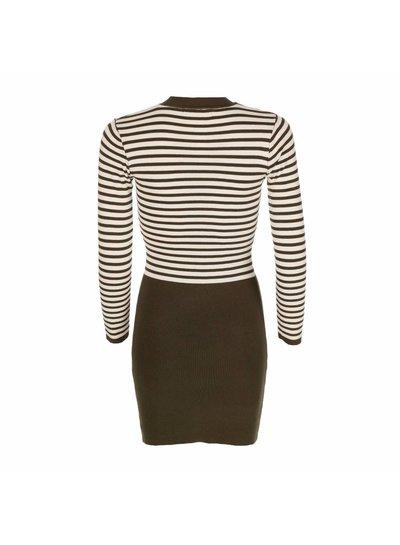Be a Diva® Dress Jacky