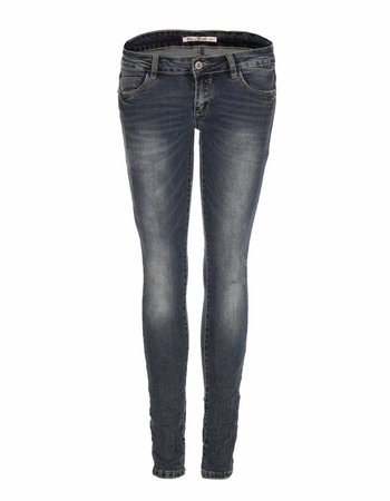 Be a Diva® Jeans Philia