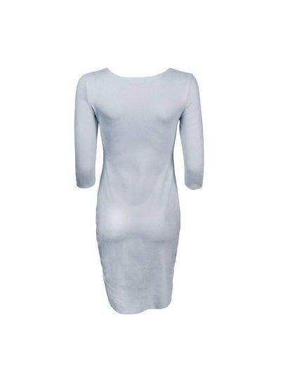 Be a Diva® Dress Nelly Light Blue