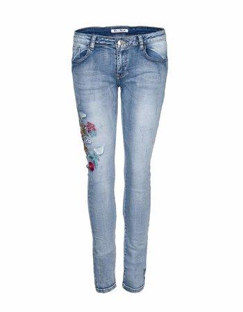 Be a Diva Jeans Birdy