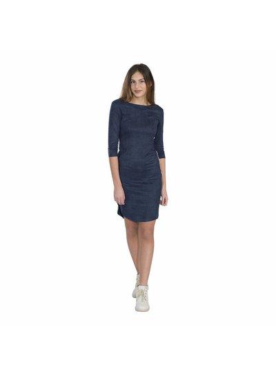 Be a Diva® Dress Nelly Navy