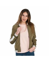 Be a Diva® Bomberjacket Sparrow