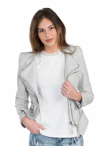 Be a Diva® Jacket Bella Grey