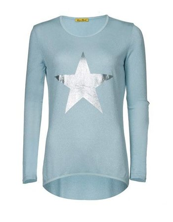 Be a Diva® Top Moon
