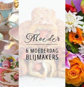 Verwen je moeder: 6 tips