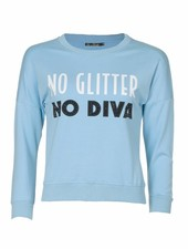 Be a Diva® Sweater Glitter
