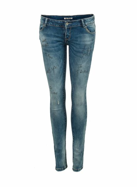 Be a Diva® Jeans Jexx