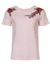 Be a Diva® T-shirt Liva pink
