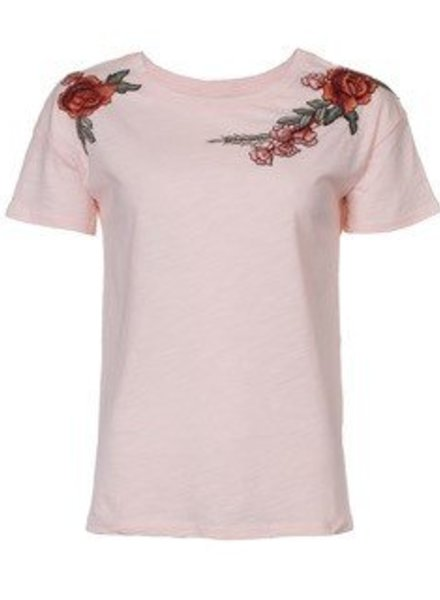 Be a Diva® T-shirt Liva pink