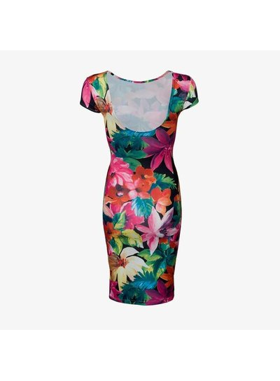 Be a Diva® Dress Angy