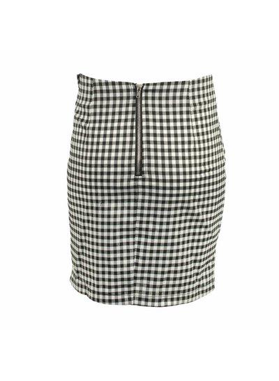 Be a Diva® Skirt Vichy