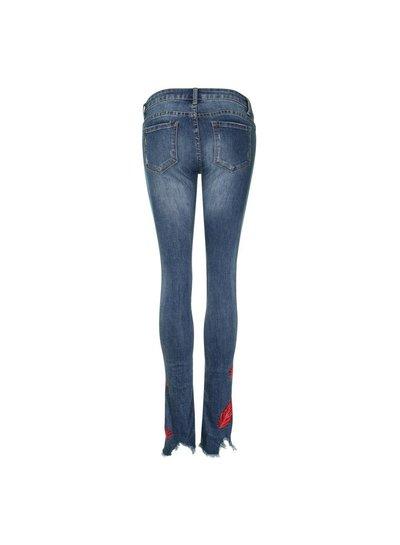 Be a Diva® Jeans Dahlia
