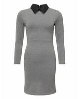 Be a Diva® Dress Jaydin grey