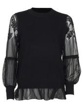 Be a Diva® Sweater Laci