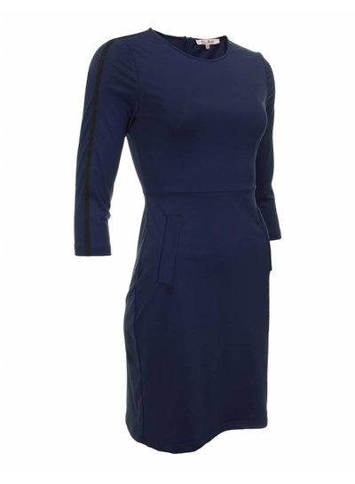 Be a Diva® Dress Juna Navy