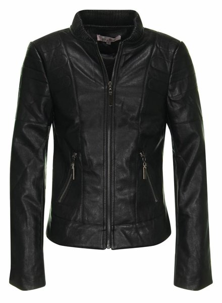 Be a Diva® Jacket Ally Black