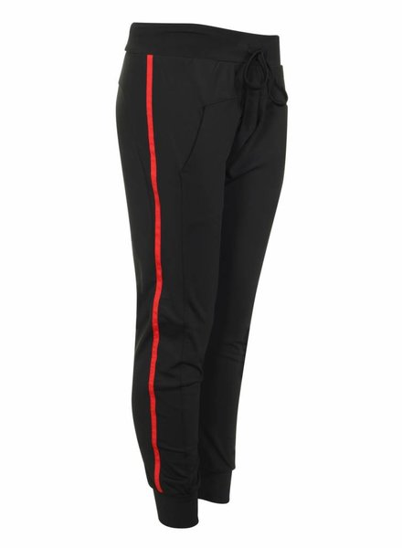 Be a Diva® Jogging Zanza Black