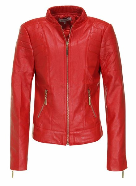 Be a Diva® Jacket Ally Red
