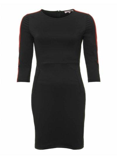 Be a Diva® Dress Juna Black