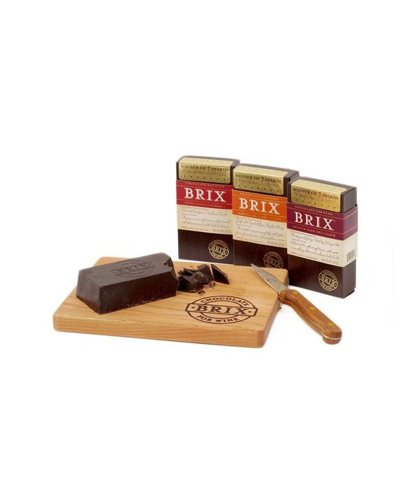 Brix Chocolate for winelovers medium dark