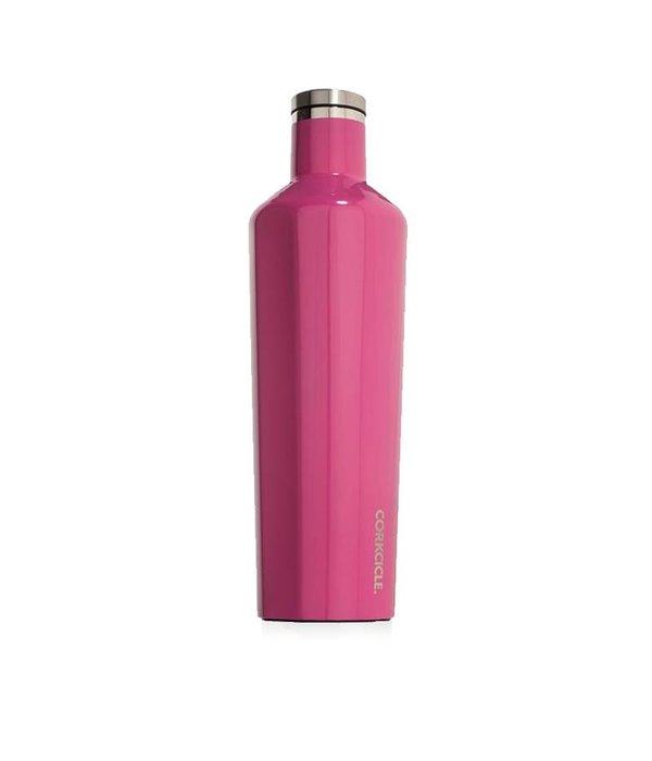 Corkcicle Canteen wijnkoeler pink