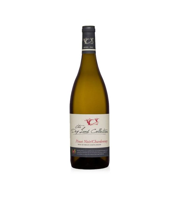 Dryland Pinot Noir/ Chardonnay