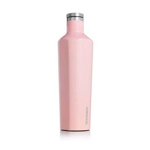 Corkcicle Canteen wijnkoeler rose quartz