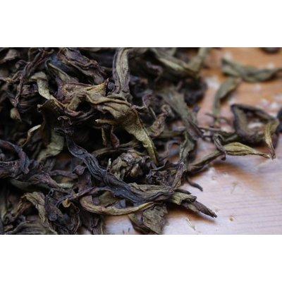 Oolong & Schwarzer Tee