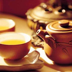 Tea tools