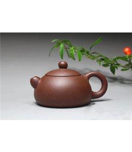 Yixing Qingshuini Pian Xishi Teekännchen (120 ml)