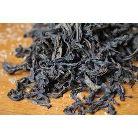 Wuyi oolong tea
